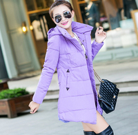 W31178H 2015 korea style women winter coats elegant thick down coats wholesale