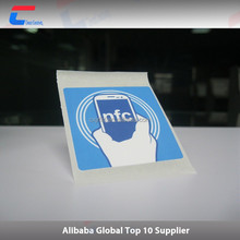Price cheap passive rfid Android nfc tag