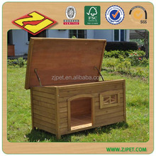 Pet cages wood dog DXDH001( 17 years professional factory)