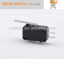 Kw-7-1 lema kw eléctrico herramientas lema instrumentos micro interruptor kw3a