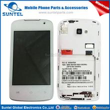 Suntel Wholesale Cell Phone Parts For Avvio 750 LCD Display Original