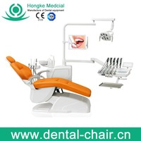 New Style Hydraulic /Electronic Motor dental unit chair prices with ce