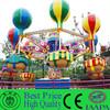 China Rotary Ride Samba Balloon Family Outdoor Games