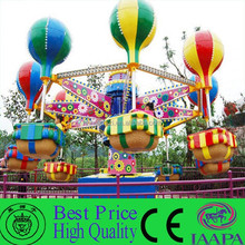 China Rotary Ride Samba Balloon Family Outdoor Games