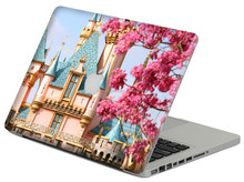 Sticker for apple mac book, laptop cover decal skin for apple air and pro