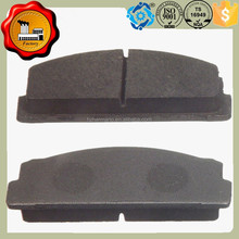 Quality factory brake pads for FIAT SEAT D54-798