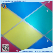 decorative self adhesive color window glass film