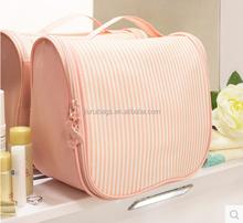 2015 fashion Korea style Oxford cosmetic bag