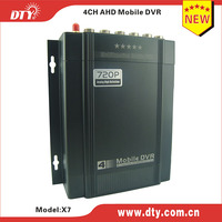 cctv cloud-based dvr for bus, car, taxi, truck, police car, excavator,auto mobile etc.