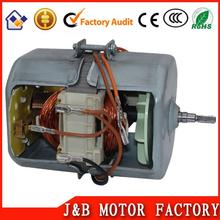 good quality vegetable cutter electric motor with reduction gear