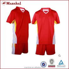blank football kits,woman football shirt,ladies short sleeve soccer jersey