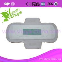 import to australia High Quality Brand Name Sanitary Napkin Manufacturer in China
