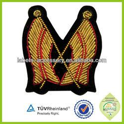 China Supplier personalized armband 2015 custom made captain armband