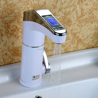 High quality electric water heater faucet wholesale E-1