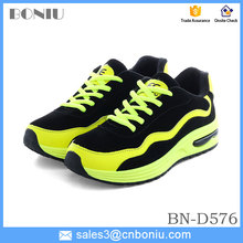 wholesale lady power fitness elevator shoes sportfashion elevator sport shoes