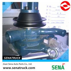 water pump for shanghai desel 6135 763C-20-000a/763G-20-002c