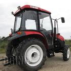 Trator agricola com cabine Trator Agrícola 55 CV 4X4 Novo