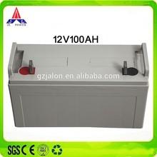 12v 100ah gel battery for solar battery backup system