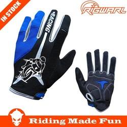 RIGWARL Hot Sale Full Finger Cycling Glove