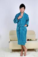 100 polyester men sexy pajamas sleepwear