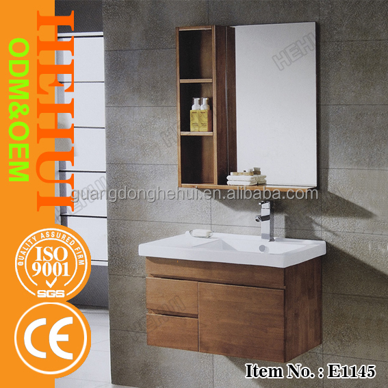 bathroom vanity and colorful bathroom cabinet with ready to assemble