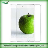 2016 for ipad mini 4!milo Professionally Supply Tempered Glass Screen Protector for iPad mini 4