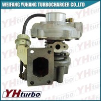 RHB6 8944183200 turbocharger truck supercharger