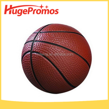 Hot Selling Funny Sport Basketball Stress Ball Relievers