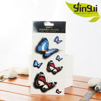 Experienced manufacturer sell body art temporary tattoo stencil book