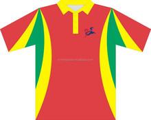 POLO06sublimation polo shirt/customised sublmation polo shirt/design of unisex polo shirt