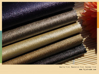 fabric/leather/glitter leather for sofa Embossed leather fabric pu leather for shoes bag