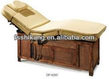 Electric hydraulic massage facial bed for sale