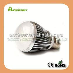 Wholesale Best 3 years warranty CE ROSH 5w led bulb zhongtian