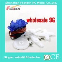 Feetech fs90 hochwertige 9g mini-servo motor mit niedrigem preis