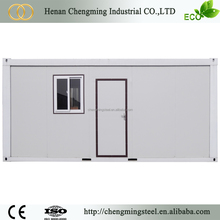 Flat Packed Firm Affordable Ce/Iso Multi Purpose Container House