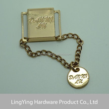 Shishi high quality garment accessory for handbags,clothing and others.