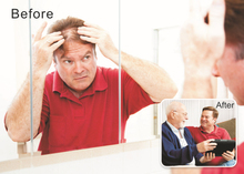jianyuan dei capelli 3d costruttore