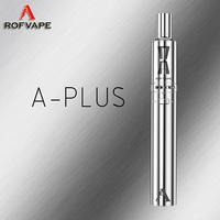 ROFVAPE Alibaba Supplier Factory A-Equal electronic cigarette walmart jewel cigarette