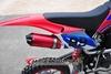 4 Stoke 150cc Pit Bike Frame With Big Discount