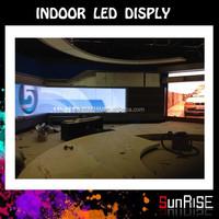 Super Bright Indoor Led Display Screen Electronic Led Digital / Led Tv Screen / Led Board For STAGE Display Indoor Led Display