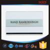 MDI4 transparent inkjet printable pvc card