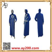 Unique fashion China made abaya for Dubai.Turkey all Muslim people