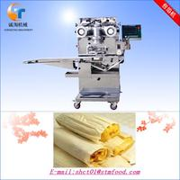automatic st making machine