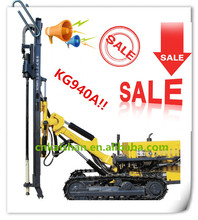 Highly Appreciated for KAISHAN KG940A Crawler Rock Blasting Hole DTH Drilling Rig