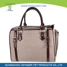 Best price Pet cotton Bag Pet Tote carrier wholesale
