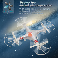2015 2MP HD Camera 2.4GHz 4CH 6Axis RC Helicopter Quadcopter camera rc helicopter with gyro
