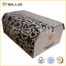 Popular Style Packaging Box Food Packing Paper Box