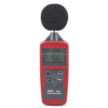 30~130dB audio level meter sound measurement