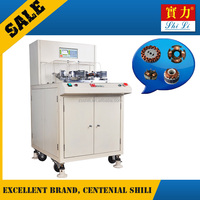 SRF22-2 coil winding machine for circle form, motor stator coil winding machine