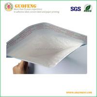 Our factory direct sale bubble Mailer Shipping Envelope kraft bubble envelope